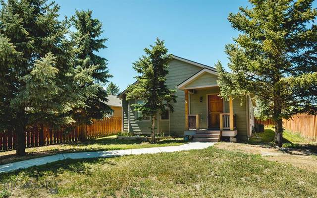 516 W Front Street, Three Forks, MT 59752 (MLS #359559) :: Hart Real Estate Solutions