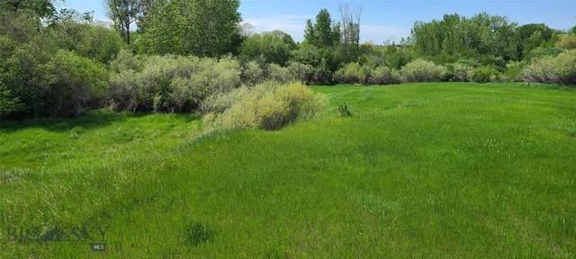 2185 Kagy Garden Court, Bozeman, MT 59715 (MLS #359560) :: L&K Real Estate