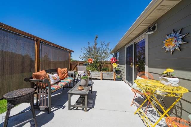 9802 Durston A, Bozeman, MT 59718 (MLS #359562) :: L&K Real Estate
