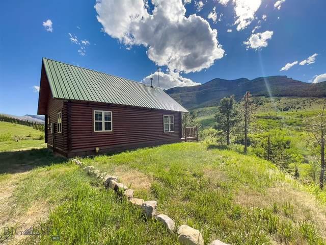 15491 Falls Creek, Augusta, MT 59410 (MLS #359563) :: Hart Real Estate Solutions