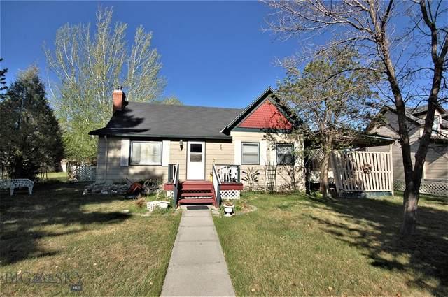 103 E Jefferson St, Sheridan, MT 59749 (MLS #359564) :: Hart Real Estate Solutions