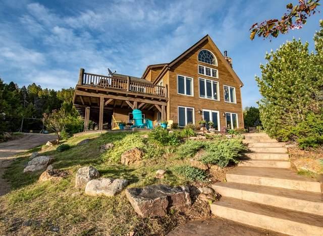 165 Barton Gulch Road, Alder, MT 59710 (MLS #359571) :: L&K Real Estate