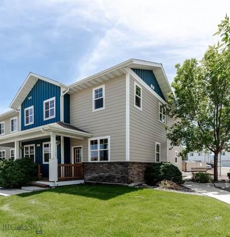 4320 Glenwood Dr. D, Bozeman, MT 59718 (MLS #359573) :: Carr Montana Real Estate