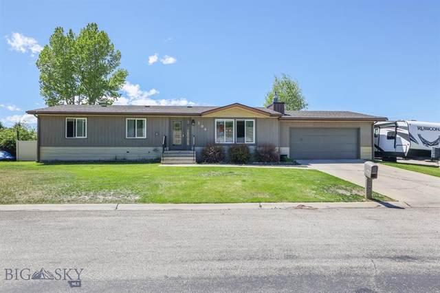 104 O'brien, Butte, MT 59701 (MLS #359576) :: Carr Montana Real Estate
