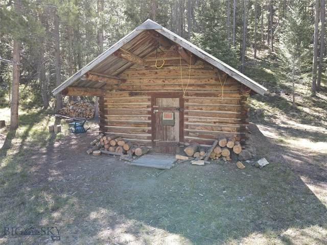 N/A Saginaw Rd, Jackson, MT 59736 (MLS #359577) :: Carr Montana Real Estate
