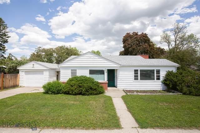 1405 W Story Street, Bozeman, MT 59715 (MLS #359582) :: Carr Montana Real Estate