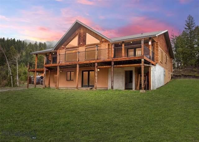 2006 Telegraph Gulch Road, Butte, MT 59701 (MLS #359583) :: L&K Real Estate