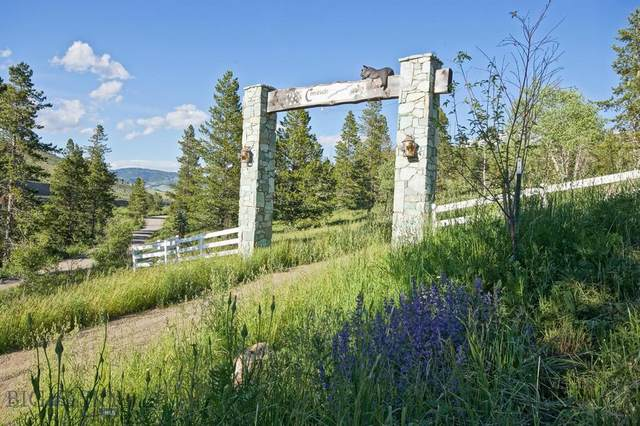 770 Mountain Moose Road, Bozeman, MT 59715 (MLS #359586) :: L&K Real Estate