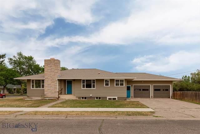 1321 W Story Street, Bozeman, MT 59715 (MLS #359597) :: L&K Real Estate