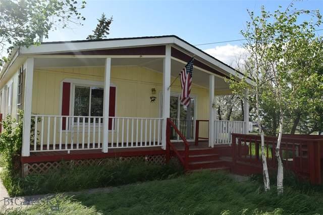 425 Garnet Mountain, Bozeman, MT 59715 (MLS #359606) :: L&K Real Estate