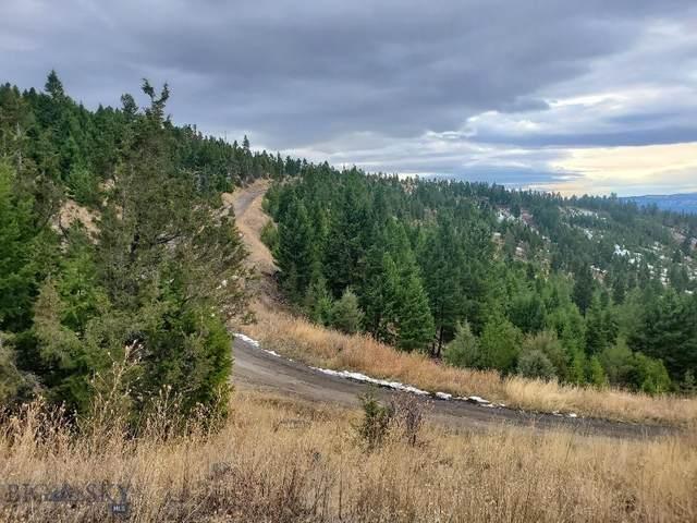 320 Upper Mulkey Road, Drummond, MT 59832 (MLS #359615) :: Black Diamond Montana