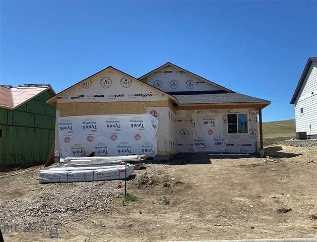 1213 Sweetgrass Lane, Livingston, MT 59047 (MLS #359617) :: Berkshire Hathaway HomeServices Montana Properties