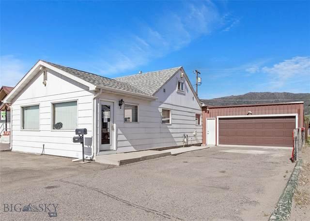 3348 Harrison, Butte, MT 59701 (MLS #359620) :: Berkshire Hathaway HomeServices Montana Properties