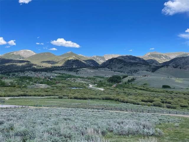 145 Alturas Drive, Polaris, MT 59746 (MLS #359627) :: Black Diamond Montana