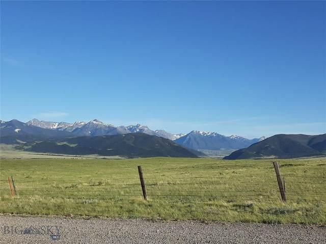 10 Pronghorn, Livingston, MT 59047 (MLS #359630) :: Montana Life Real Estate