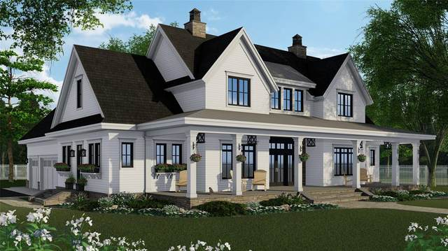 258 Milky Way Drive, Bozeman, MT 59718 (MLS #359635) :: Hart Real Estate Solutions