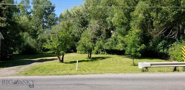 905 S Church, Bozeman, MT 59715 (MLS #359643) :: Hart Real Estate Solutions