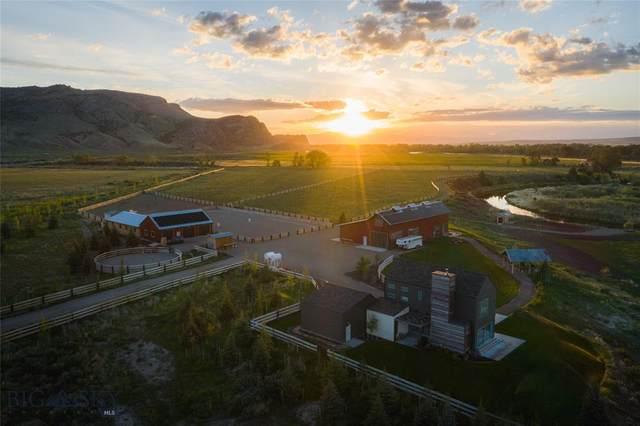 15 Meridian Road, Three Forks, MT 59752 (MLS #359644) :: Black Diamond Montana
