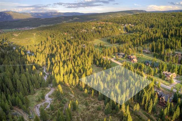TBD Autumn Trail, Big Sky, MT 59716 (MLS #359645) :: Hart Real Estate Solutions