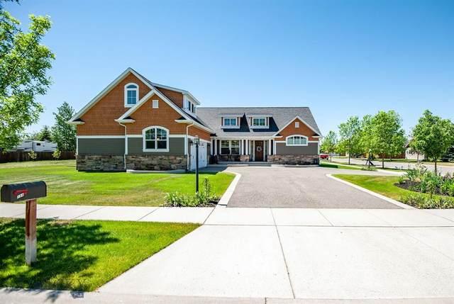 184 Red Barn Drive, Belgrade, MT 59714 (MLS #359657) :: Hart Real Estate Solutions