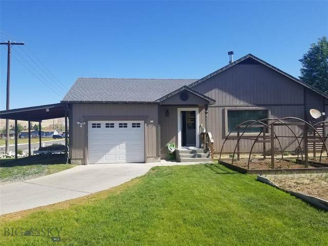 1616 Lafayette Avenue, Butte, MT 59701 (MLS #359682) :: Coldwell Banker Distinctive Properties