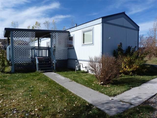 216 A Street, Greycliff, MT 59033 (MLS #359683) :: Coldwell Banker Distinctive Properties