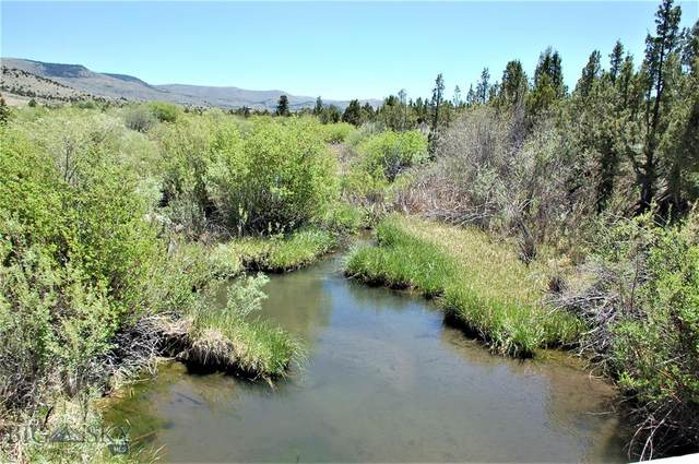 Tract 1A West Of Nevada City, Nevada City, MT 59755 (MLS #359694) :: Montana Life Real Estate