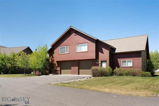 58 Candlelight Meadow Drive, Big Sky, MT 59716 (MLS #359701) :: Hart Real Estate Solutions