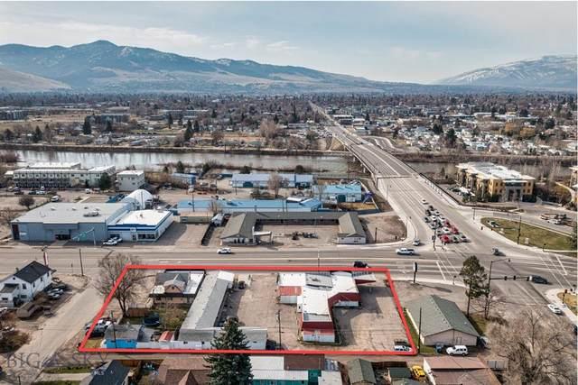 1418-1440 Broadway Street, Missoula, MT 59802 (MLS #359703) :: Montana Life Real Estate