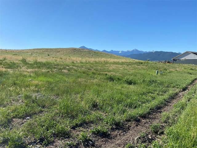 1206 Prairie, Livingston, MT 59047 (MLS #359706) :: Berkshire Hathaway HomeServices Montana Properties
