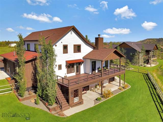 477 Dulohery Lane, Bozeman, MT 59715 (MLS #359707) :: Hart Real Estate Solutions