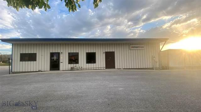 503 N Front Street, Townsend, MT 59644 (MLS #359716) :: Black Diamond Montana