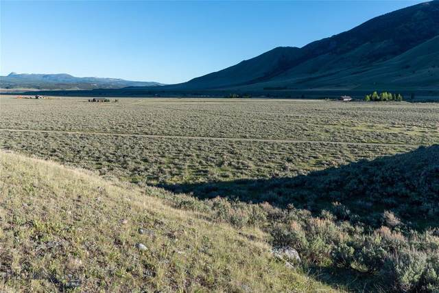 Parcel 14 Hook And Horn Rd, Cameron, MT 59720 (MLS #359724) :: Montana Life Real Estate