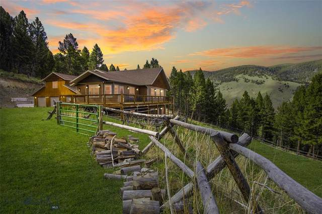 Wise River, MT 59762 :: Montana Life Real Estate