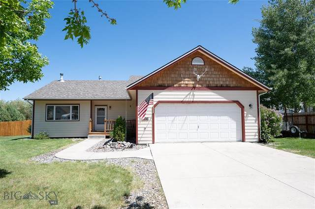 206 Sheridan Avenue, Bozeman, MT 59718 (MLS #359741) :: Hart Real Estate Solutions