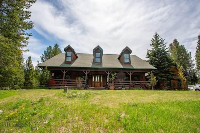 330 Stellar Jay Way, Big Sky, MT 59730 (MLS #359742) :: L&K Real Estate