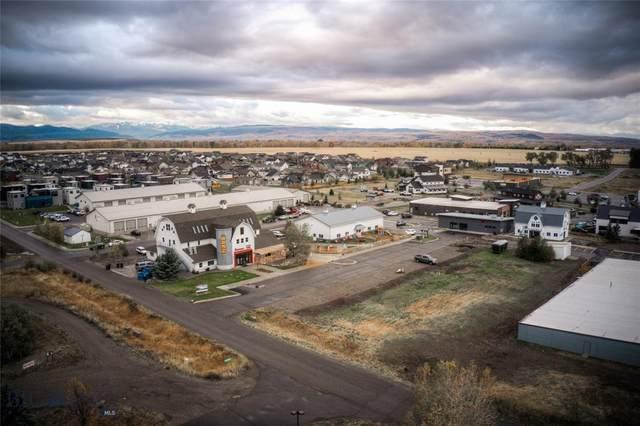 22 W Haley Springs Road D, Bozeman, MT 59715 (MLS #359743) :: Montana Mountain Home, LLC