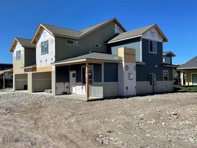 815 B Milky Way Drive, Bozeman, MT 59718 (MLS #359751) :: Carr Montana Real Estate