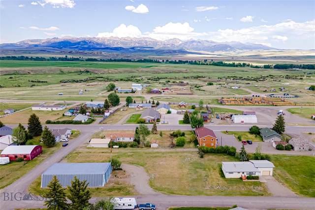 308 N Hill Street N, Wilsall, MT 59086 (MLS #359753) :: Hart Real Estate Solutions