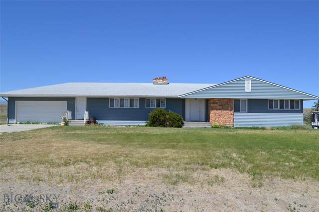 95 Whitetail Road, Whitehall, MT 59759 (MLS #359755) :: Hart Real Estate Solutions