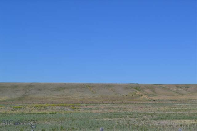 TBD Whitetail Road, Whitehall, MT 59759 (MLS #359756) :: Hart Real Estate Solutions