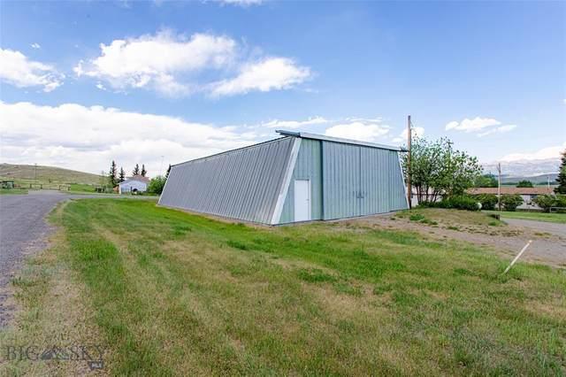 TBD Hill Street N, Wilsall, MT 59086 (MLS #359763) :: Hart Real Estate Solutions