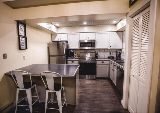 1703 W Olive Street #11, Bozeman, MT 59715 (MLS #359767) :: Hart Real Estate Solutions