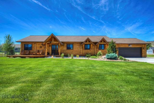 61 Madison Meadows Drive, Ennis, MT 59729 (MLS #359774) :: Black Diamond Montana