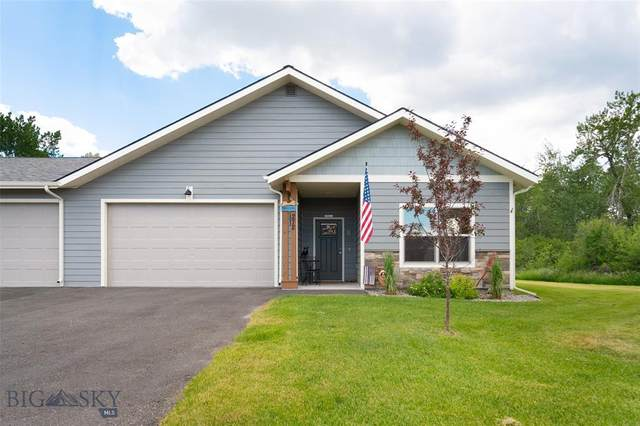 272 Naomi Rose Lane, Bozeman, MT 59718 (MLS #359775) :: Hart Real Estate Solutions
