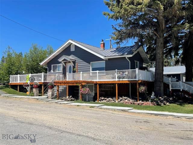 921 Missoula Avenue, Butte, MT 59701 (MLS #359796) :: Hart Real Estate Solutions