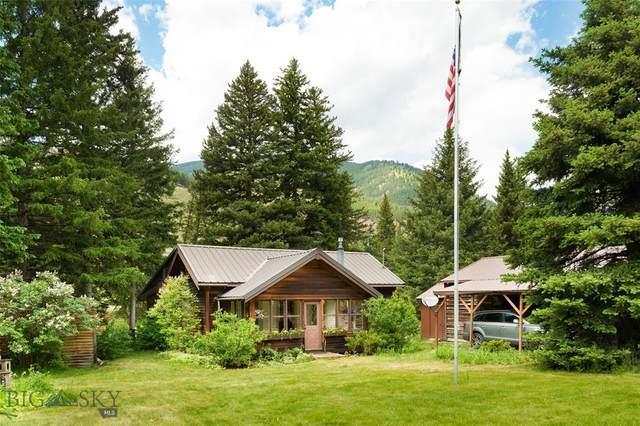 54245 Gallatin, Big Sky, MT 59730 (MLS #359798) :: Black Diamond Montana