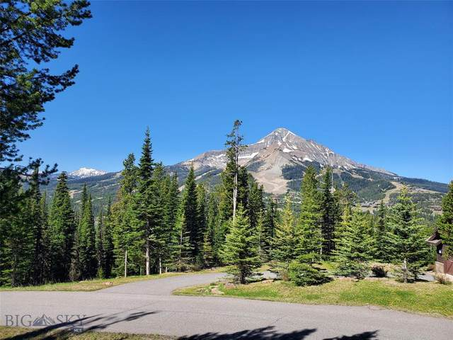 TBD Little Thunder, Big Sky, MT 59716 (MLS #359801) :: Black Diamond Montana