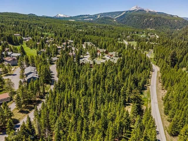 TBD Sunburst Drive, Big Sky, MT 59716 (MLS #359804) :: Montana Life Real Estate