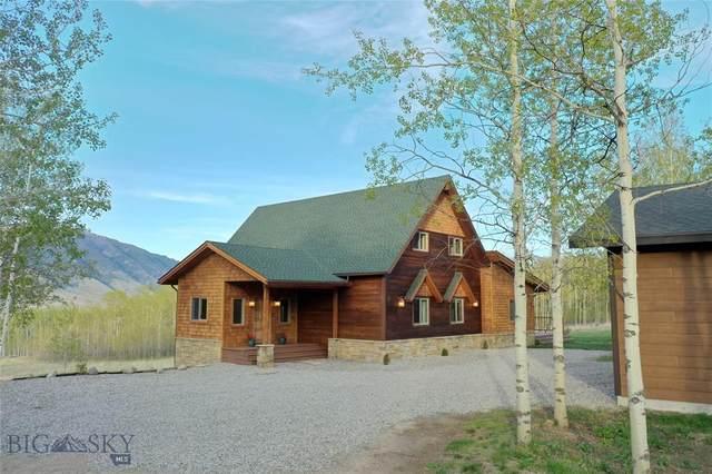 36 Dutchman Trail, Cameron, MT 59720 (MLS #359806) :: L&K Real Estate